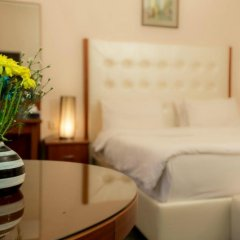 Отель Kecharis комната для гостей