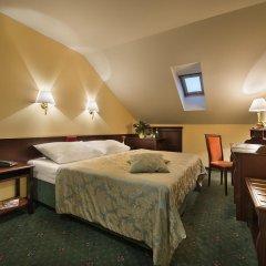 Ea Hotel Downtown 4* Стандартный номер фото 10