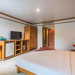 Patong Pearl Hotel 3* Номер Делюкс с двуспальной кроватью фото 6