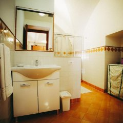 Отель Casa Vacanze Vittoria Италия, Равелло - отзывы, цены и фото номеров - забронировать отель Casa Vacanze Vittoria онлайн ванная