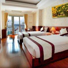 Golden Sand Hotel Nha Trang комната для гостей фото 22