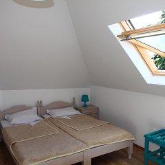 Отель Villa Elmar Апартаменты с различными типами кроватей фото 3