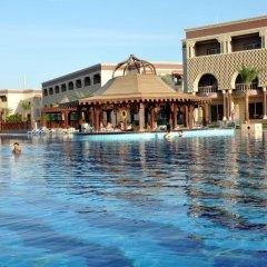 Отель Sentido Mamlouk Palace Resort 5* Стандартный номер с двуспальной кроватью фото 7