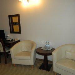 Отель Willa Litarion Old Town 3* Стандартный номер с различными типами кроватей