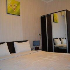 Tetri Sakhli Hotel Стандартный номер с различными типами кроватей