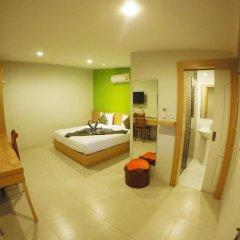 Отель Good 9 At Home 3* Студия с различными типами кроватей фото 5