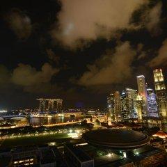 Peninsula Excelsior Hotel Сингапур фото 7