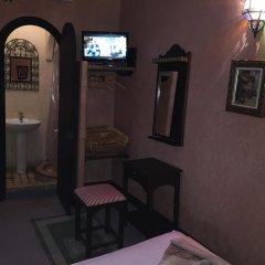 Отель Dar Bargach Марокко, Танжер - отзывы, цены и фото номеров - забронировать отель Dar Bargach онлайн комната для гостей