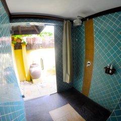 Отель Baan Khao Hua Jook 3* Вилла с различными типами кроватей фото 7