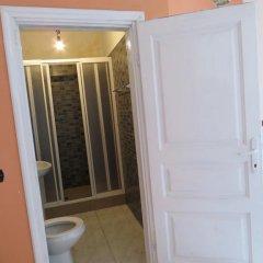 Hostel Durres ванная