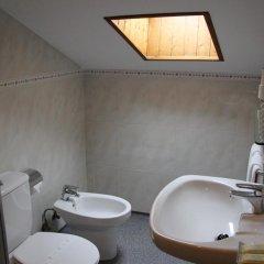 Hotel Cantábrico de Llanes ванная