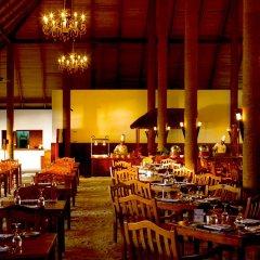 Отель Medhufushi Island Resort питание фото 2