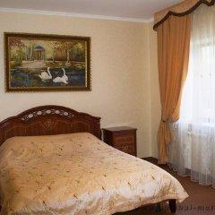 Гостиница Меридиан Полулюкс с различными типами кроватей фото 12