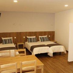 Отель Consolação Pedramar комната для гостей фото 3