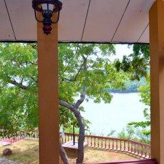 Отель Kodigahawewa Forest Resort 3* Стандартный номер с различными типами кроватей фото 13