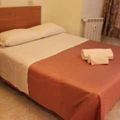 Отель Merulana Star Номер категории Эконом с различными типами кроватей
