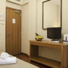 Hotel Terminal 3* Номер категории Эконом с различными типами кроватей фото 2