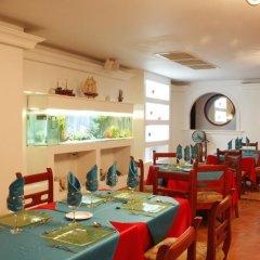 Отель Sol Caribe San Andrés All Inclusive Колумбия, Сан-Андрес - отзывы, цены и фото номеров - забронировать отель Sol Caribe San Andrés All Inclusive онлайн питание фото 3