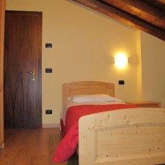 Отель La Casa Vecchia Стандартный номер