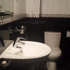 Отель Nooit Gedacht Holiday Resort Унаватуна ванная фото 2