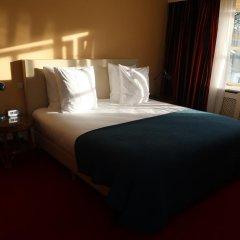 Отель De Kastanjehof 3* Номер Делюкс с различными типами кроватей фото 4