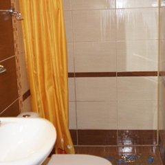 Отель Pokoje Gościnne U Wandy Польша, Закопане - отзывы, цены и фото номеров - забронировать отель Pokoje Gościnne U Wandy онлайн ванная