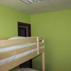 Хостел Африка Кровать в мужском общем номере фото 4