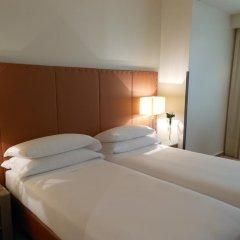 Отель Starhotels Michelangelo 4* Улучшенный номер с различными типами кроватей фото 12