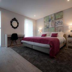 Rio Art Hotel 3* Улучшенный номер с различными типами кроватей фото 6
