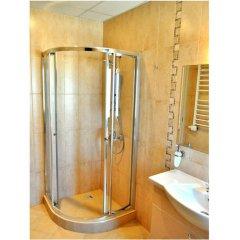 Отель Winery Villa Yustina ванная