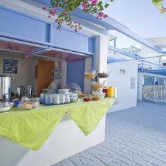 Amelie Hotel Santorini питание фото 2