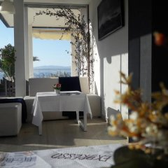 Mavi Panorama Butik Hotel Чешме интерьер отеля фото 2