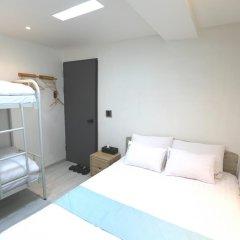 Отель Must Stay 2* Стандартный семейный номер с двуспальной кроватью фото 10