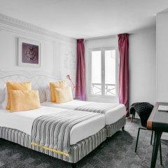 Отель Joyce - Astotel 3* Стандартный номер фото 4