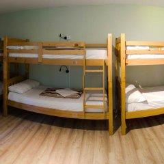 Mad4you Hostel Кровать в женском общем номере с двухъярусной кроватью фото 4