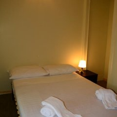 Отель Lisbon Budget Inn 2* Стандартный номер фото 5