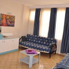 Belle Ocean Apart Hotel Апартаменты с различными типами кроватей фото 5