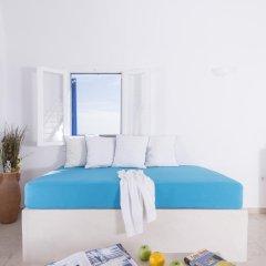 Отель Bella Santorini Studios 4* Вилла с различными типами кроватей фото 2