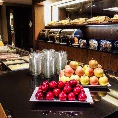 Отель Marivaux Hotel Бельгия, Брюссель - 6 отзывов об отеле, цены и фото номеров - забронировать отель Marivaux Hotel онлайн питание фото 2