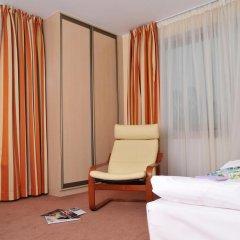 Отель Willa Amfora Стандартный номер с различными типами кроватей