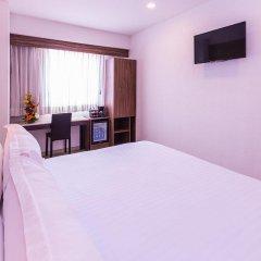 Отель Best Western Crown Victoria 3* Стандартный номер с различными типами кроватей фото 2