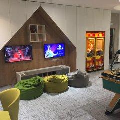 Отель Ostend Hotel Бельгия, Остенде - отзывы, цены и фото номеров - забронировать отель Ostend Hotel онлайн детские мероприятия