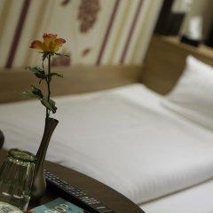 Alexander Business Hotel Hannover City комната для гостей фото 5
