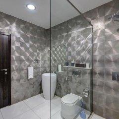 Beach Hotel Apartment ванная