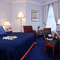 Гостиница Кемпински Мойка 22 5* Улучшенный номер с разными типами кроватей