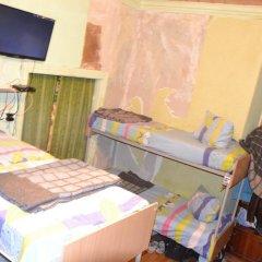 Hostel na Vokzalnom Кровать в мужском общем номере с двухъярусной кроватью фото 4