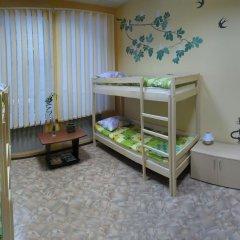 Хостел Delil Кровать в женском общем номере