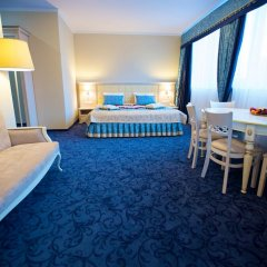 Гостиница Европа Полулюкс с различными типами кроватей фото 19