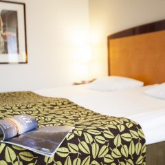 Scandic Jyvaskyla Hotel 4* Стандартный номер