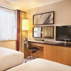 Отель Hilton Manchester Airport 4* Стандартный номер